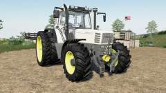 Fendt Favorit 511C&515C Turboshift para Farming Simulator 2017