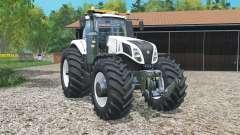 New Holland Ʈ8.320 para Farming Simulator 2015