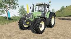 Fendt 700&800 Vario TMS para Farming Simulator 2017