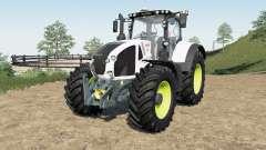 Claas Axion 920-960 para Farming Simulator 2017