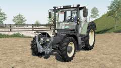 Fendt F 380 GTA Turbø para Farming Simulator 2017