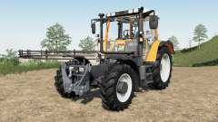 Fendt F 380 GTA Turbꝍ para Farming Simulator 2017