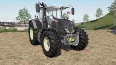 Fendt 714-724 Variꝍ para Farming Simulator 2017