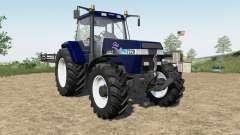 Case IH Magnum 7200 Prꝍ para Farming Simulator 2017