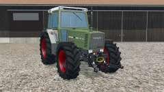 Fendt Farmer 310 LSA Turbomatiƙ para Farming Simulator 2015