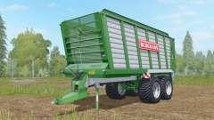 Minero HTⱲ 40 para Farming Simulator 2017