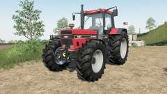 Case International 55-series XL para Farming Simulator 2017