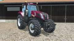 Nueva Hꝍlland T8.435 para Farming Simulator 2015