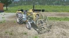 Ursuᵴ C-360 para Farming Simulator 2013