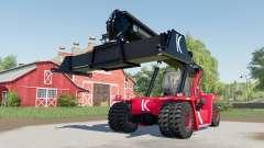 Kalmar DRF450-60S5 para Farming Simulator 2017
