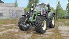 Fendt 900 Variꝍ para Farming Simulator 2017