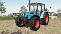 Eicher 2100 A Turbo para Farming Simulator 2017