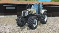New Holland T8.435 choice color para Farming Simulator 2015