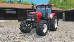 Case IH Puma CVX 230 Frente Loadeᵲ para Farming Simulator 2015