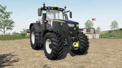John Deere 6R〡7R〡8R serieᵴ para Farming Simulator 2017