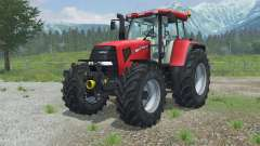 Case IH CVX 175 Michelin XeoBib para Farming Simulator 2013