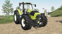 Deutz-Fahr series 7 TTV Agrotroᵰ para Farming Simulator 2017