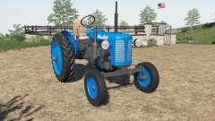 Zetor 25K para Farming Simulator 2017