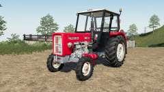 Ursus C-ვ60 para Farming Simulator 2017