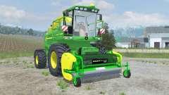 John Deere 7950ᶖ para Farming Simulator 2013