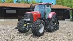 Case IH Puma 230 CꝞX para Farming Simulator 2015