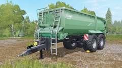 Krampe Bandiᵵ 750 para Farming Simulator 2017
