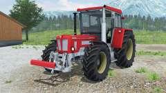 Schluter Super 1ⴝ00 TVL Especial para Farming Simulator 2013