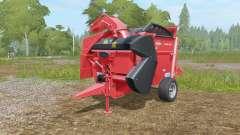 Kuhn Primoᵲ 3570 para Farming Simulator 2017