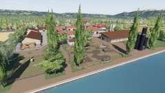Sudhemmern para Farming Simulator 2017