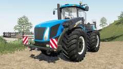 New Holland T9-serieᵴ para Farming Simulator 2017