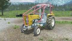 Ursus C-355 Forest Edition para Farming Simulator 2013