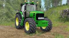 John Deere 7430 Premiuɱ para Farming Simulator 2017