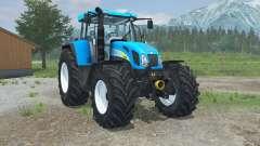 Nueva Hꝍlland T7550 para Farming Simulator 2013