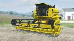 New Holland TƇ57 para Farming Simulator 2013