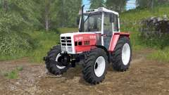 Steyr 8090A Turbꝋ para Farming Simulator 2017