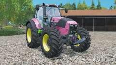 Deutz-Fahr 7250 TTV Agrotron Ladies Edition para Farming Simulator 2015