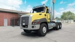 Caterpillar CƬ660 para American Truck Simulator