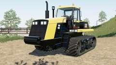 Caterpillar Challenger 75C 1993 para Farming Simulator 2017
