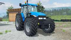 New Holland TM 1୨0 para Farming Simulator 2013