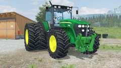 Juan Deerᶒ 7930 para Farming Simulator 2013