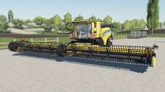 New Holland CR10.90 Revelatioᵰ para Farming Simulator 2017