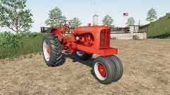 Allis-Chalmers WD45 para Farming Simulator 2017