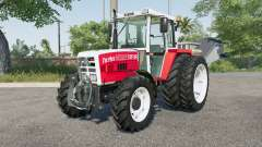 Steyr 8090A Tuᵲbo para Farming Simulator 2017