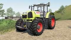 Claas Atles 900 RZ para Farming Simulator 2017