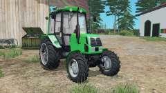 MTZ-Belarús 820.3 para Farming Simulator 2015