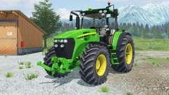 John Deere 7730 para Farming Simulator 2013