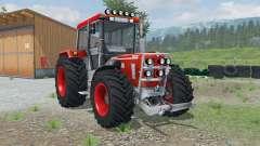 Schluter Super 1500 TꝞL Especial para Farming Simulator 2013