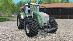 Fendt 933 Variꝍ para Farming Simulator 2015