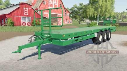 Laumetris PTL-Ձ0R para Farming Simulator 2017