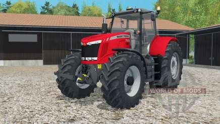 Massey Fergusꝍn 7622 para Farming Simulator 2015